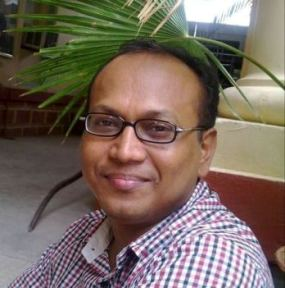 Ravi Kumar profile