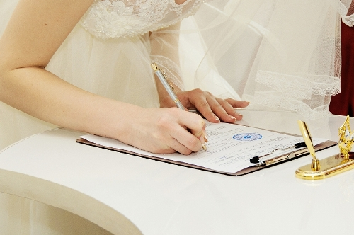 Marriage Certificate Translation in New Delhi