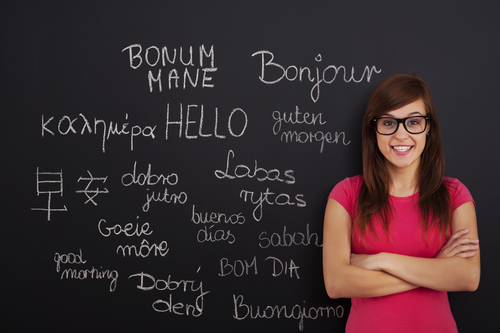 Foreign Language Training in New Delhi